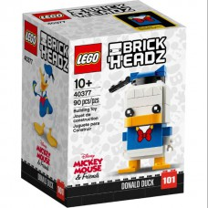 LEGO Brickheadz Disney Antinas Donaldas 40377