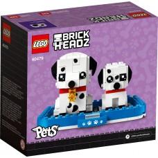 LEGO Brickheadz Dalmantinas 40479