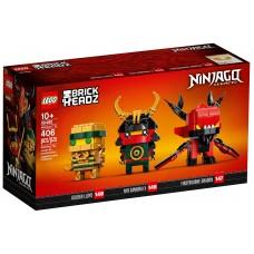LEGO Bickheadz Ninjago 10 40490