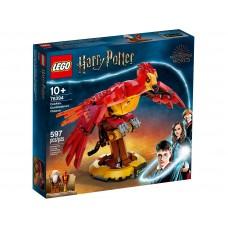LEGO Harry Potter Foksas, Dumbldoro feniksas 76394