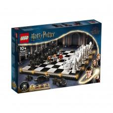LEGO Harry Potter Hogvartso™ burtininko šachmatai 76392