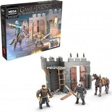 Mega Construx Game of Thrones Winterfell Defense