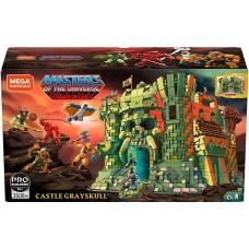 Mega Construx Masters of the Universe Castle Grayskull Building Set