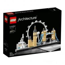 LEGO® Architecture Londonas 21034