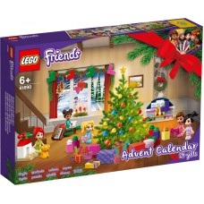 LEGO® Friends Advento kalendorius 41690