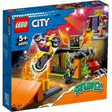 LEGO® City Kaskadininkų parkas 60293