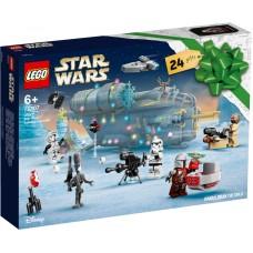 LEGO® Star Wars™ Advento Kalendorius 75307