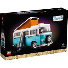 LEGO 10279 Volkswagen T2 stovyklautojų furgonas