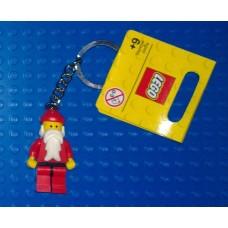 LEGO 850150 Kalėdų Senelis  Raktų pakabukas