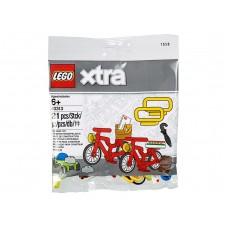 LEGO® Xtra Dviračiai 40313