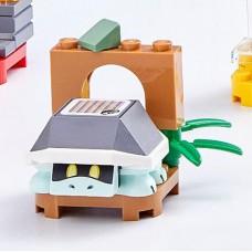 LEGO® Super Mario™ Personažų pakuotė – 3 serija  kaulinis Vabalas 71394-7