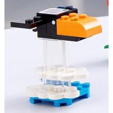LEGO® Super Mario™ Personažų pakuotė – 3 serija  Crowber  71394-4