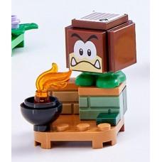 LEGO® Super Mario™ Personažų pakuotė – 3 serija  Galoomba 71394-1
