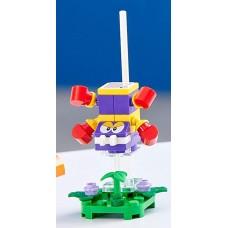 LEGO® Super Mario™ Personažų pakuotė – 3 serija   Scuttlebug 71394-9