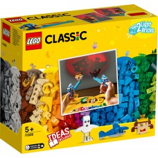 LEGO® Classic Kaladėlės ir šviesos 11009