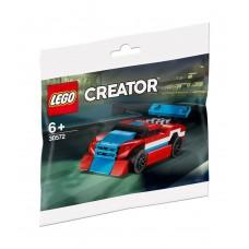 LEGO® Creator 3-in-1 Lenktynių automobilis 30572