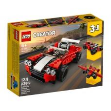 LEGO® Creator 3-in-1 Sportinis automobilis 31100
