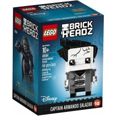 LEGO® BrickHeadz Kapitonas Armandas Salazaras 41594