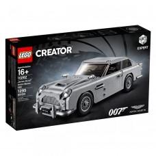 LEGO® Creator Expert James Bond™ Aston Martin DB5 10262