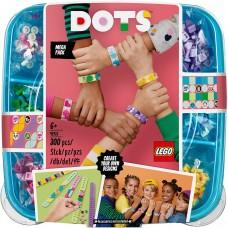 LEGO® DOTS Apyrankių mega pakuotė 41913