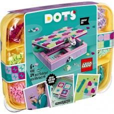 LEGO® DOTS Brangenybių dėžutė 41915