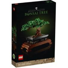 LEGO® Creator Expert Bonsai medelis 10281