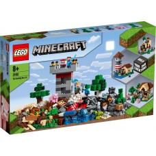 LEGO® Minecraft™ Meistravimo dėžė 3.0 21161