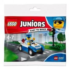 LEGO® Juniors Eismo reguliavimas 30339