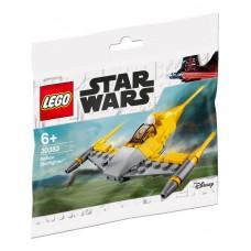 LEGO® Star Wars™ Naboo Starfighter 30383