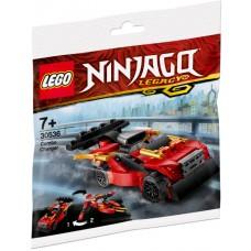 LEGO® NINJAGO® Kombinuotas padegėjas 30536