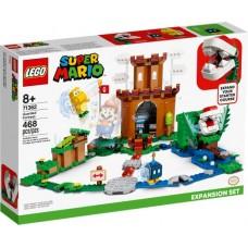 LEGO® Super Mario™ Saugomos tvirtovės papildymas 71362