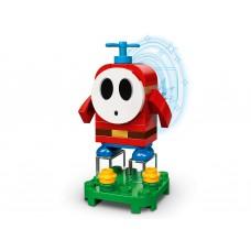 LEGO® Super Mario™ Personažų pakuotės - 2 serija Fly Guy 71386-1