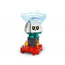 LEGO® Super Mario™ Personažų pakuotės - 2 serija Bone Goomba 71386-10