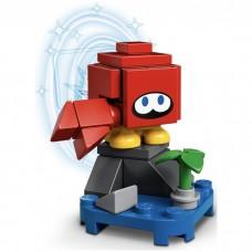 LEGO® Super Mario™ Personažų pakuotės - 2 serija Huckit Crab 71386-3