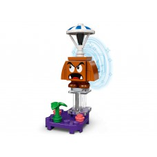 LEGO® Super Mario™ Personažų pakuotės - 2 serija Parachute Goomba 71386-6