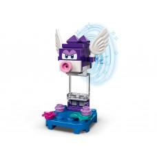 LEGO® Super Mario™ Personažų pakuotės - 2 serija Spiny Cheep Cheep 71386-8