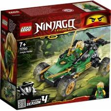 LEGO® NINJAGO® Džiunglių plėšikas 71700