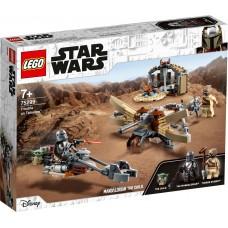 LEGO® Star Wars™ Bėda Tatuine 75299