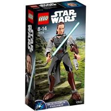 LEGO® Star Wars™ Rey 75528