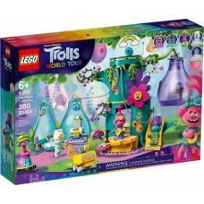 LEGO® Trolls World Tour Šventė kaimelyje 41255