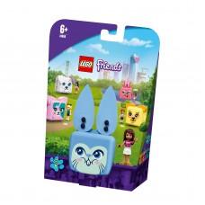 LEGO® Friends Andrėjos triušio kubelis 41666
