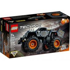LEGO® Technic™ Monster Jam® Max-D® 42119