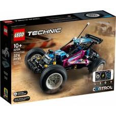 LEGO® Technic™ Bekelės bagis 42124