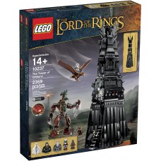 LEGO® The Lord of the Rings Ortanko bokštas 10237