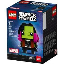 LEGO® BrickHeadz Gamora 41607