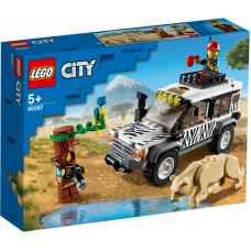 LEGO® City Safario visureigis 60267