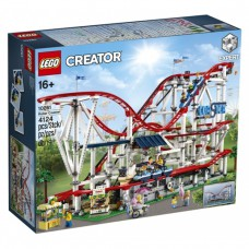 LEGO Creator Expert Atrakcionas linksmieji kalneliai 10261