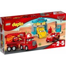 LEGO® DUPLO® & Disney Cars™ | Flo kavinė | 10846