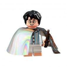 LEGO Harry Potter Haris Poteris su apsiaustu 71022-15