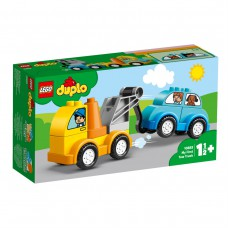 LEGO® DUPLO®  Mano pirmasis pagalbos kelyje automobilis 10883
